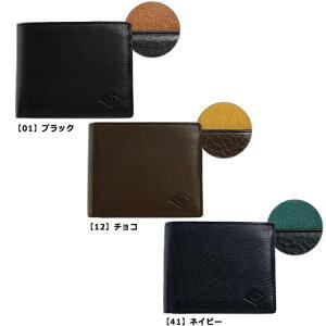 マッキントッシュMACKINTOSHPHILOSOPHY財布map-110013【オーバンシリーズ】【二つ折り札入れ】【メンズ】