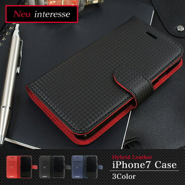 Neu interesse iPhone8 iPhone7 iPhone6 ケース メンズ アイフォン スマホケース スマートフォン カバー 手帳型 Schatten シャッテン 3869 ノイインテレッセ[PO10][bef][即日発送]