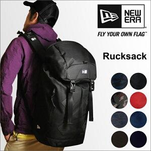 ニューエラNEWERAリュックRucksack【NEWERAラックサック】【バックパックデイパック】【リュックサック】