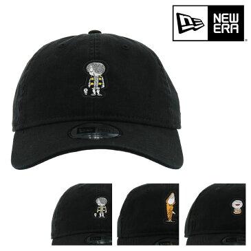 ニューエラ キャップ 9THIRTY CLOTH STRAP ゲゲゲの鬼太郎 ミニロゴ メンズ レディース NEW ERA | 帽子[即日発送]