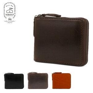ノマドイ 二つ折り財布 NAMW2AS1 アラバマ