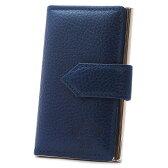 オロビアンコ カードケース OBCS-004 BL ブルー 【 IDケース 名刺入れ パスケース 】 【 OROBIANCO 】【即日発送】