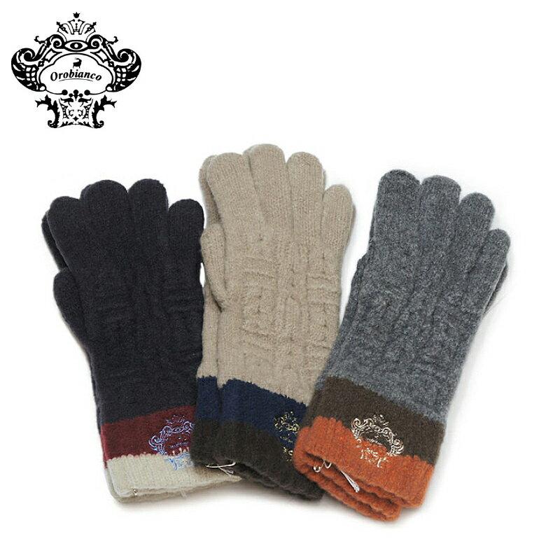 オロビアンコ 手袋 ORL-1576