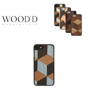 ウッド iPhoneケース Real wood
