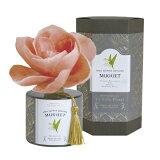 ソラフラワーディフューザー Le Voile Floral(ル・ヴォワル・フローラル)【MUGUET(スズラン)】
