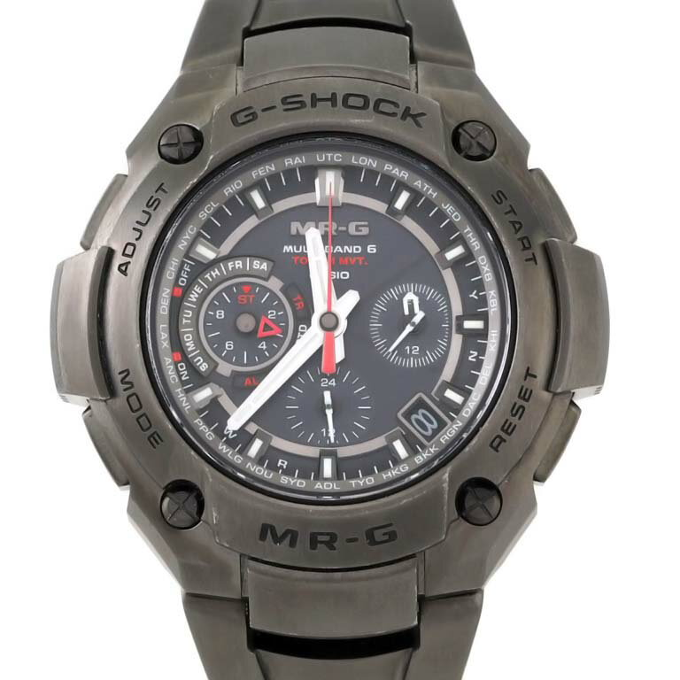 腕時計, メンズ腕時計  CASIO G G-SHOCK MRG-8100B-1AJF MR-G