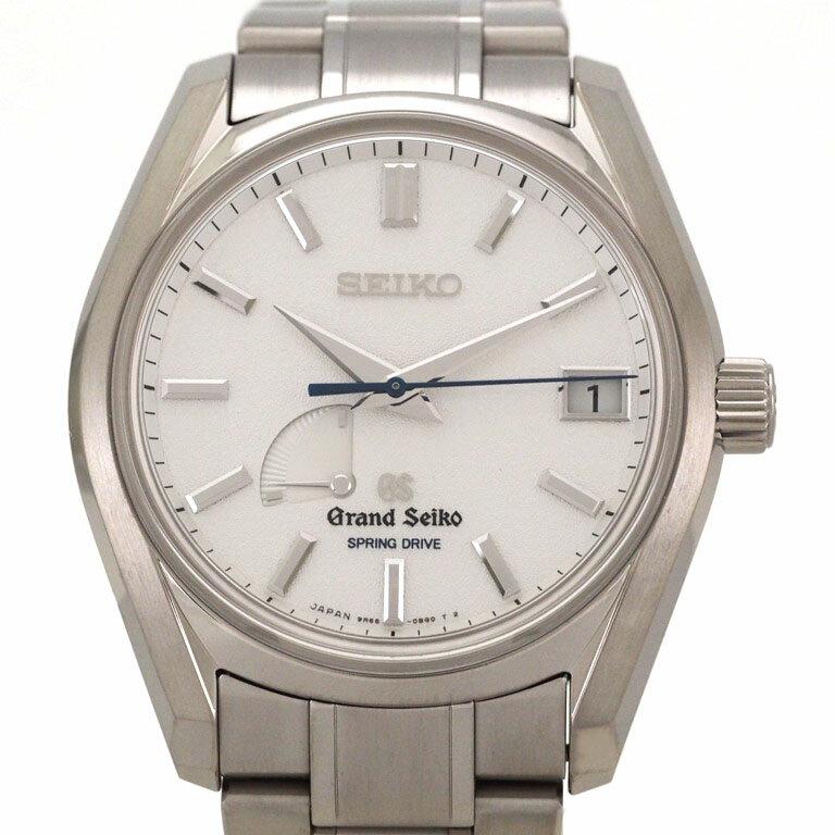 腕時計, メンズ腕時計  SEIKO GS SBGA125 9R65-0BY0