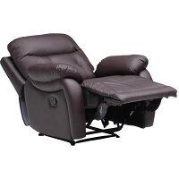 ソファソファーリクライニング1人掛け1人掛け1人用1P一人掛けソファリクライニングチェアーリクライニングソファパーソナルチェアーリラックスチェアリクライニング椅子イスチェアPVC合皮合成皮革選べる5色格安通販送料無料