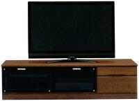 テレビ台TVボードローボード幅150cmAV収納オーディオ収納シンプルモダン2色対応木製日本製完成品送料無料