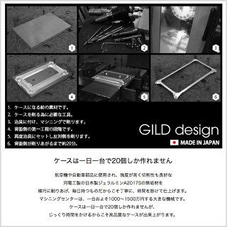 ギルドデザインiPhone6sバンパーソリッドバンパーアルミバンパーバンパーケースエヴァンゲリオンアルミスマホケースiPhone6新作日本製ギルドデザイン