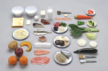 糖尿病治療のための食品交換模型 36種