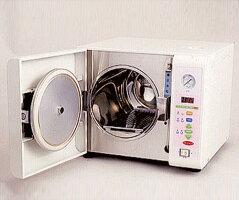 高圧蒸気滅菌器HF−220NX-0791-05