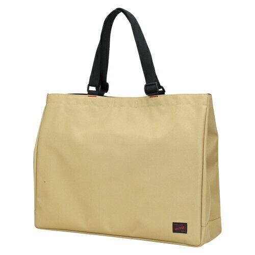 產品詳細資料,日本Yahoo代標|日本代購|日本批發-ibuy99|包包、服飾|包|女士包|手提袋|ファストデリバー・トートバッグ A3サイズ (ベージュ) [DR-002-BE]