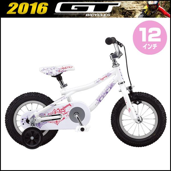 GT 2016 ラグナ 12/LAGUNA 12【キッズバイク/子供車】【12インチ...