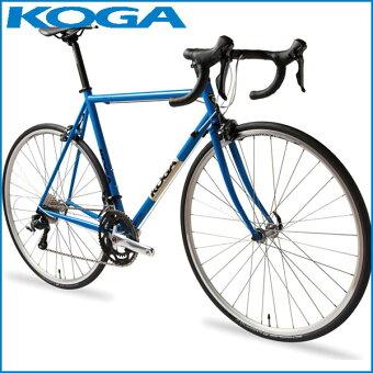 【スマホエントリーでポイント10倍!】【※35%OFF】KOGA(コガ) 2017年モデル チームR ティアグラ/TEAM-R TIAGRA【ロードバイク/ROAD】【KOGA SALE!】 KOGA(コガ) 2017年モデル チームR ティアグラ