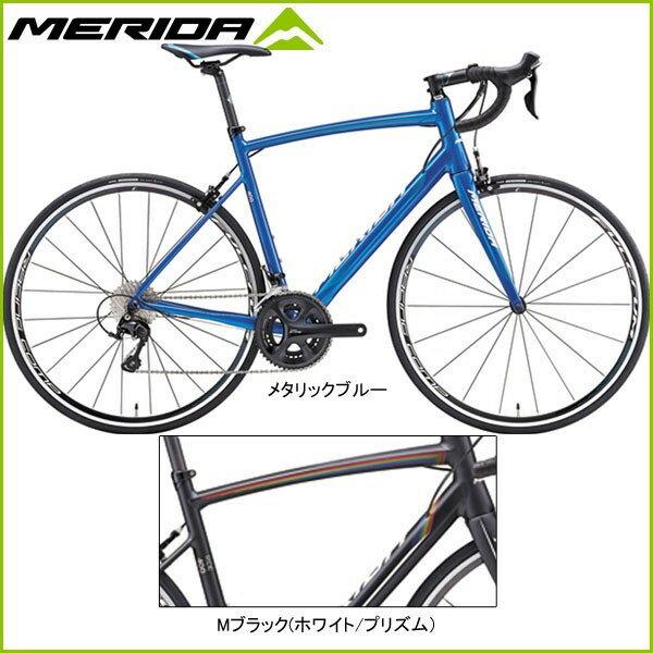 【30%オフ!】MERIDA(メリダ) 2017年モデル ライド 400 / RID...