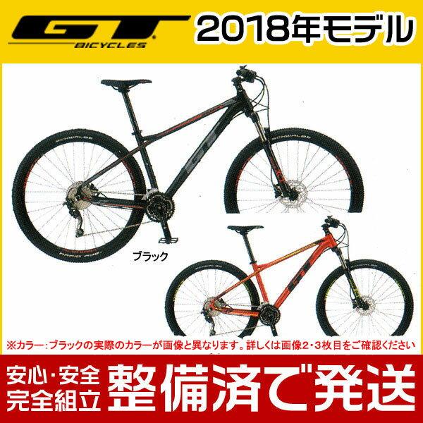 【ポイント6倍!】GT(ジーティー) 2018年モデル AVALANCHE SPOR...