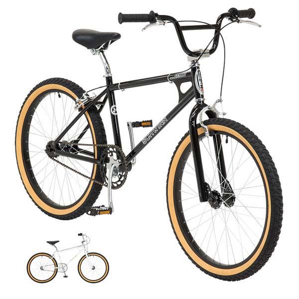 自転車・サイクリング, シティサイクル SCHWINN 2019 SX-1000