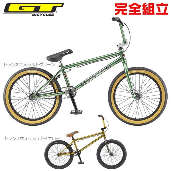 GT ジーティー 2020年モデル PERFORMER 21 パフォーマー21 20...
