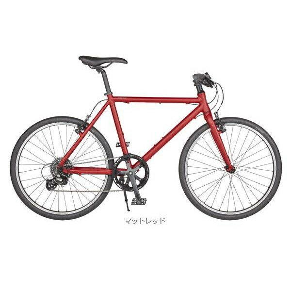 【特典付】RITEWAYライトウェイ2020年モデルSHEPHERDシェファードクロスバイク【ロックプレゼント】