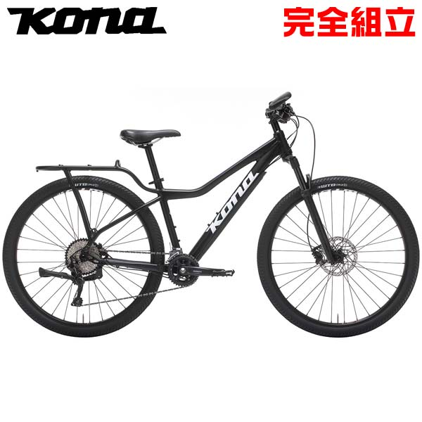 KONA コナ 2020年モデル SHIELD シールド 29インチ クロスバイク...