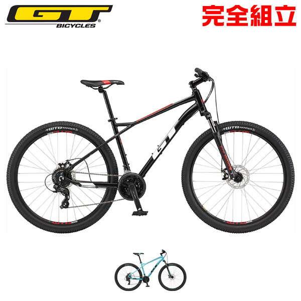自転車・サイクリング, マウンテンバイク GT 2021 AGGRESSOR COMP 27.5