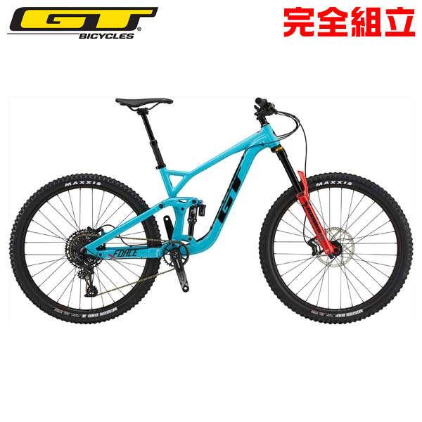自転車・サイクリング, マウンテンバイク GT 2021 FORCE 29 ELITE 29 29