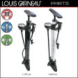 2014 LGS PUMP(ルイガノ LGS ポンプ)【LOUIS GARNEAU】【ロゴ入り】【フロアポンプ】
