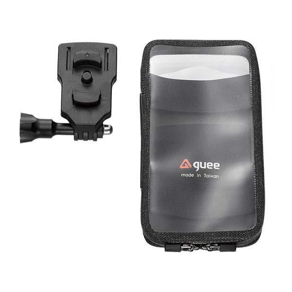自転車用アクセサリー, ライト・ランプ GUEE WP Phone Case Kit