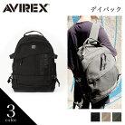 AVIREXAVX3524EAGLEデイパック【アビレックスバッグ】