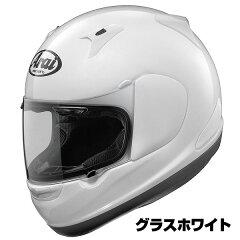 【送料無料(離島・沖縄県除く)】Arai ASTRO-IQ ヘルメット【グラスホワイト】【アライ バイク用...