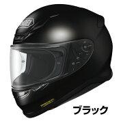 ヘルメット ブラック ショウエイ フルフェイスヘルメット