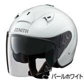 YAMAHA YJ-14 ヘルメット【パールホワイト】【ヤマハ バイク用 インナーバイザー付スポーツジェットヘルメット】【smtb-k】