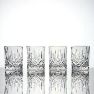 【ナハトマン公式】<ノブレス> タンブラー(4個入) 89207【ラッピング無料】Nachtmann ウイスキー ロックグラス