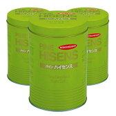 【店内全商品ポイント2倍(3/31 0:00〜4/6 1:59)】 【送料無料】 高陽社 パインハイセンス 2100g(2.1kg) 3缶セット 入浴剤