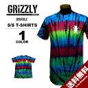 グリズリー GRIZZLY Tシャツ ABOVE THE CLOUDS...