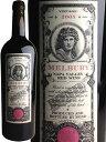 Bond Melbury Proprietary Red Wine [2005] / ボンド プロプライアタリー・レッド メルバリー [US][WA94][赤][6]