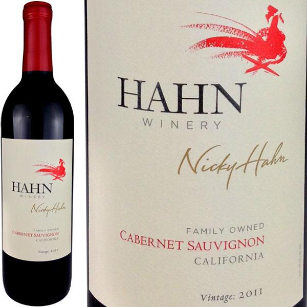Hahn Winery Cabernet Sauvignon 2014 Best Buy Liquors
