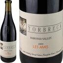 Torbreck Les Amis [2009] / トルブレック レ・ザミ [AU][WA98][赤][28]