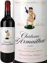 Chateau D'Armailhac [2005] / シャトー ダルマイヤック [FR][WA93][赤][10]