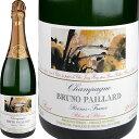 Bruno Paillard Brut Blanc de Blanc [2004] / ブルーノ・パイヤール ブリュット ブラン・ド・ブラン [FR][WA93][白泡][18]