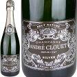 【正規品】 Andre Clouet Brut Nature Silver [NV] / アンドレ・クルエ シルバー ブリュット ナチュール [FR][白泡][16]