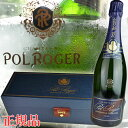 Pol Roger Cuvee Sir Winston Churchill [2002] 【豪…