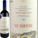Tenuta San Guido Le Difese [2013] / レ・ディフェーゼ [IT][赤][C]