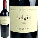 Colgin Cabernet Sauvignon Tychson Hill Vineyard [2015] / コルギン カベルネ・ソーヴィニョン ティクソン・ヒル・ヴィンヤード [US][赤][WAMAX]