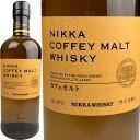 Nikka Coffey Malt Whisky / ニッカ...