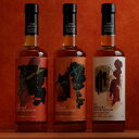 The Essence of Suntory Whisky Yamazaki [2019] / エッセンス・オブ・サントリーウイスキー 山崎 3本セット [JW]