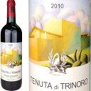 Tenuta di Trinoro [2010] / テヌータ・ディ・トリノーロ [IT][赤][2]
