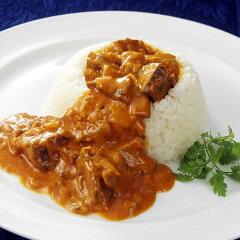 クリーミーに仕上げたロシアの伝統的な家庭料理 ムッシュ米津の家庭料理「ビーフストロガノフ...