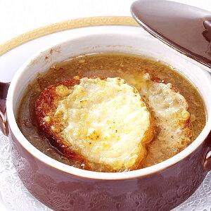 じっくり煮込んだコンソメスープ仕上げ オニオングラタンスープ/リーガロイヤルホテル